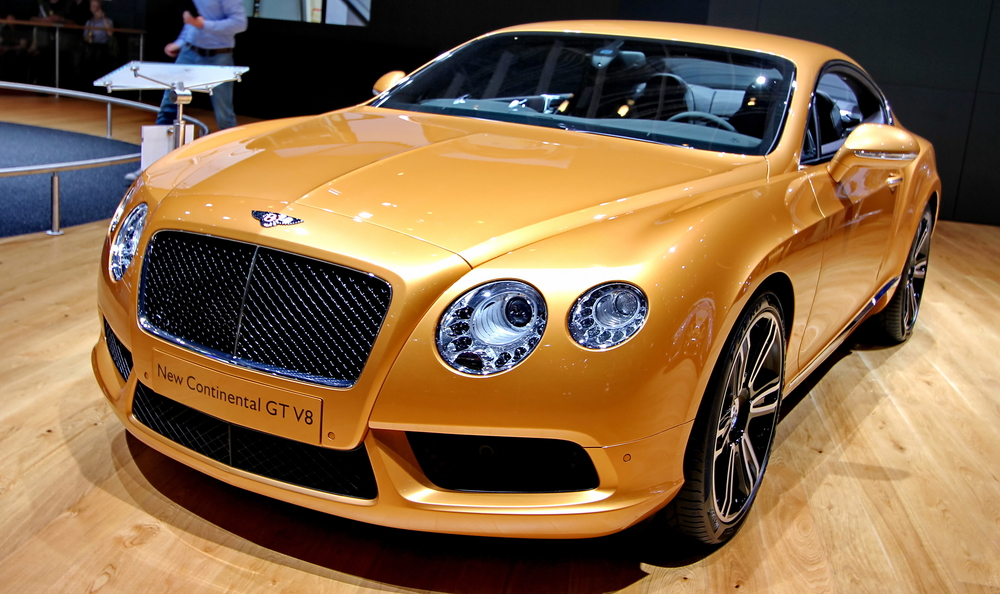 Bentley Repair Knoxville TN