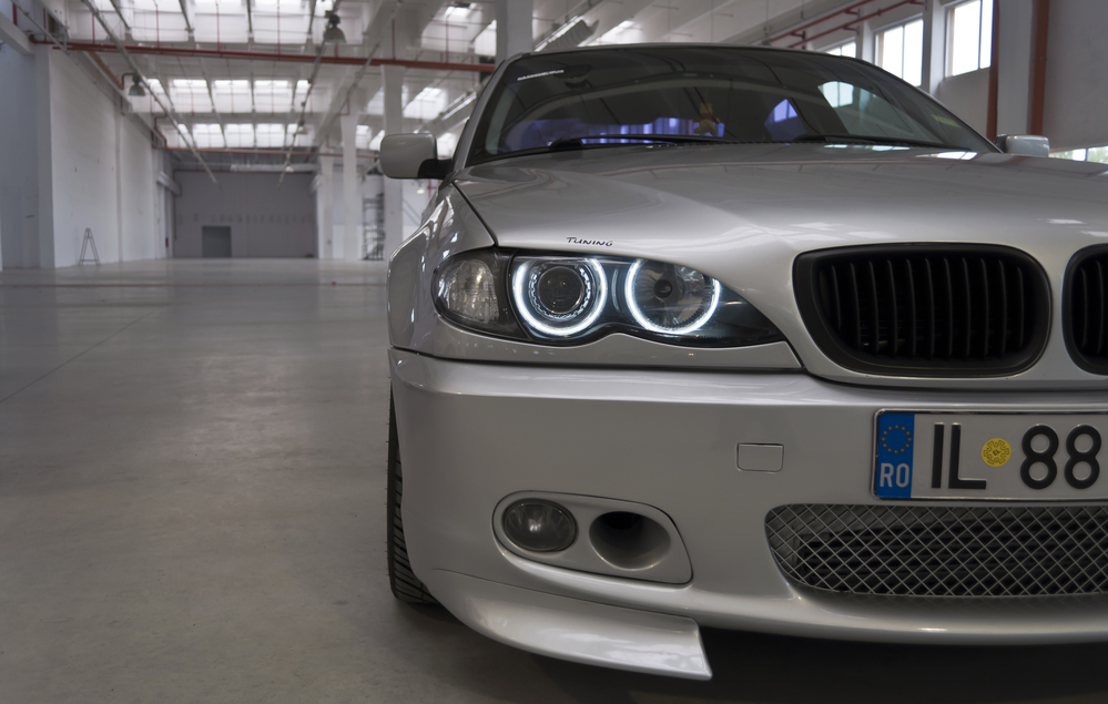 BMW repair Knoxville