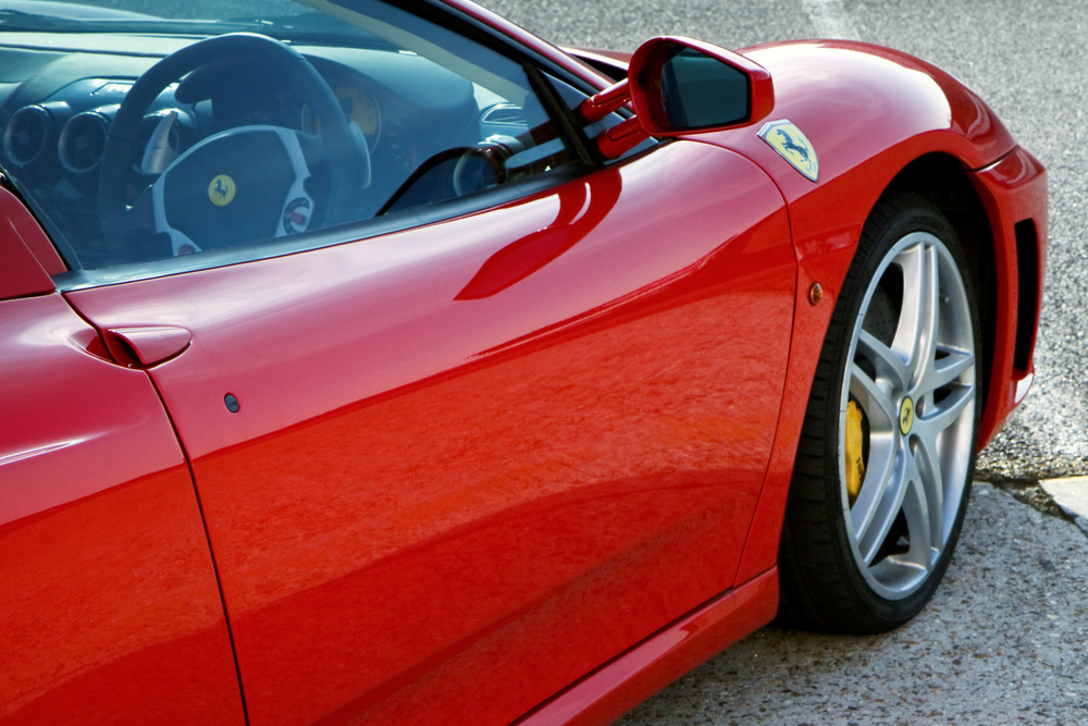 Ferrari Repair Knoxville