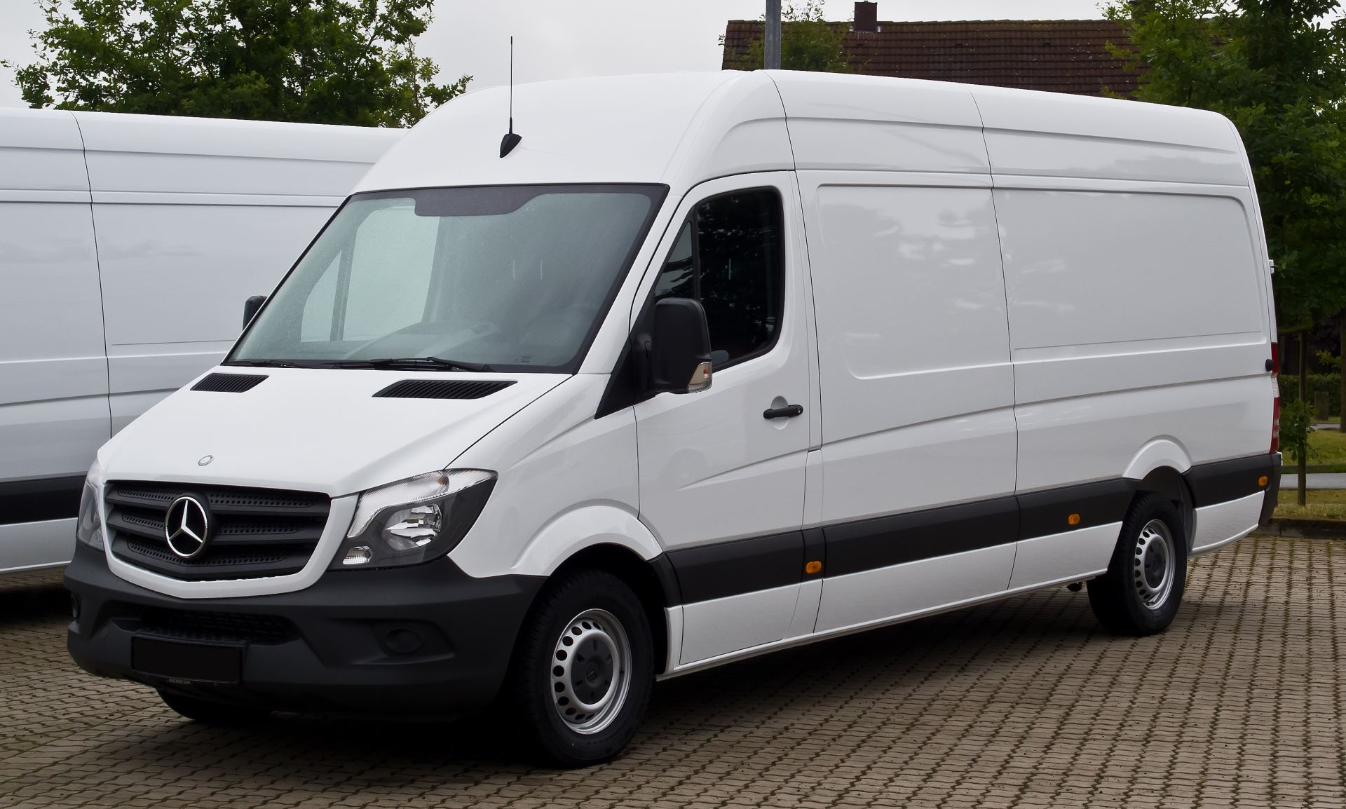 Sprinter Van Repair Knoxville - Local Experts in Knoxville