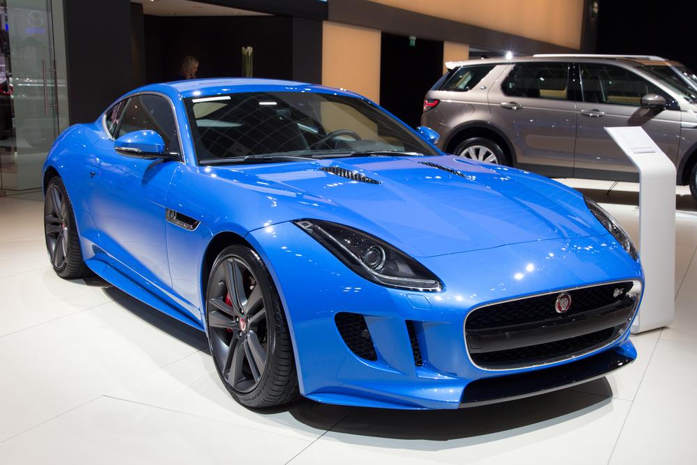 Jaguar Repair Knoxville